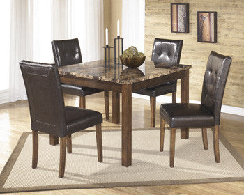 Theo 5 PC Dining Set