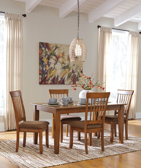 Berringer Dining Set