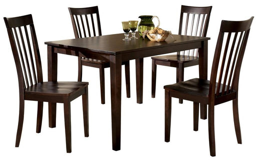 Hyland Dining Set - Dining Height