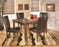 Lacey Dining Table
