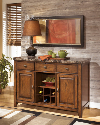Lacey Dining Room Server Cabinet