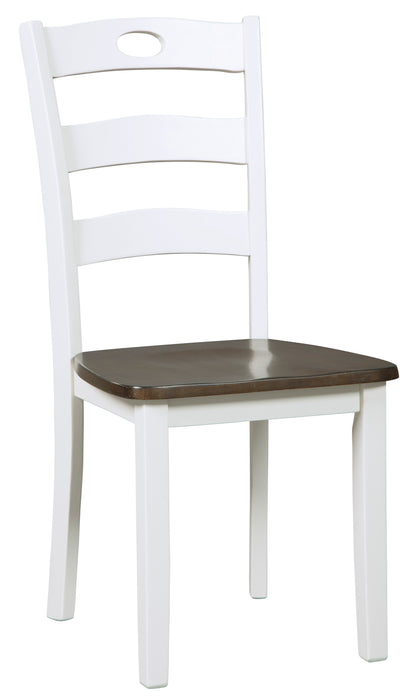 Woodanville Dining Room Chair