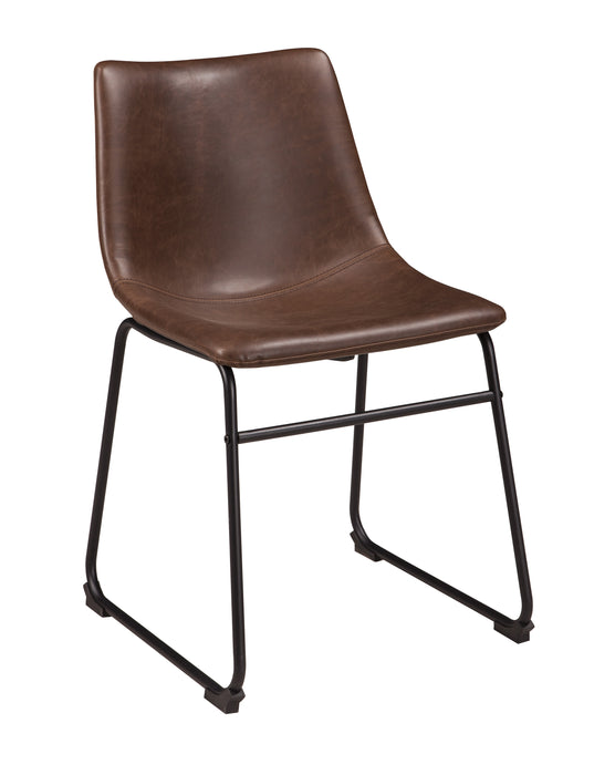Centiar Dining Room Chair - Brown