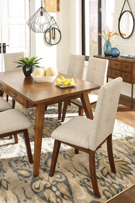 Centiar Rectngular Dining Table