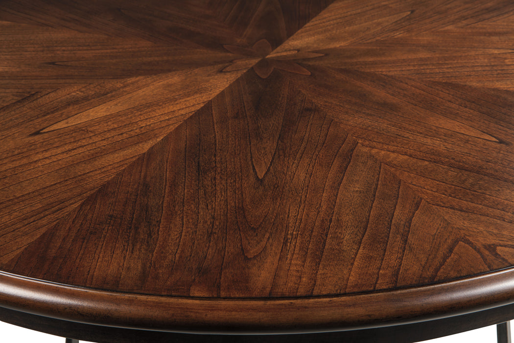 Centiar Round Dining Table