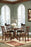 Leahlyn Dining Room Chair - Medium Brown