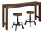 Torjin Dining Set - Counter Height