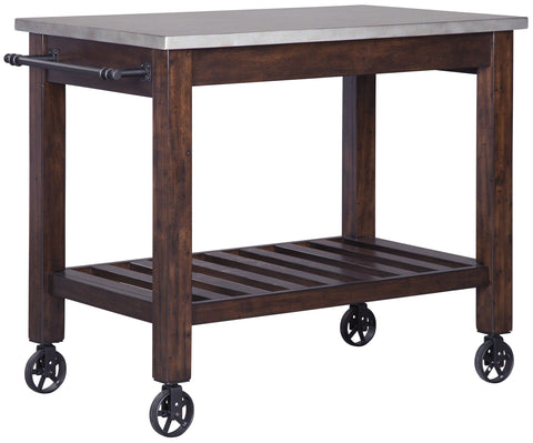 Larchmont Dining Room Server Cart