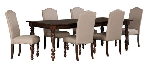 Baxenburg Dining Set - Dining Height