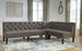 Tripton Large Dining Bench