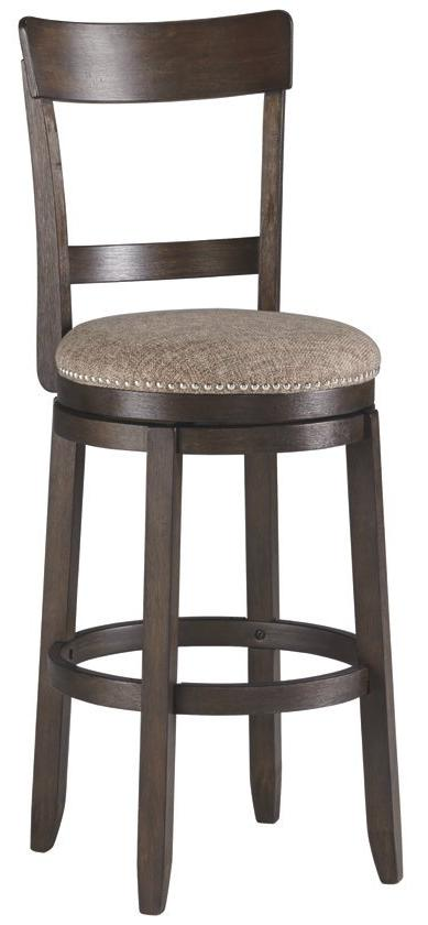 Drewing Tall Swivel Stool Set of 2
