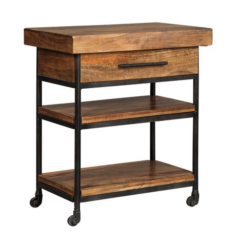 Glosco Dining Room Server Cart