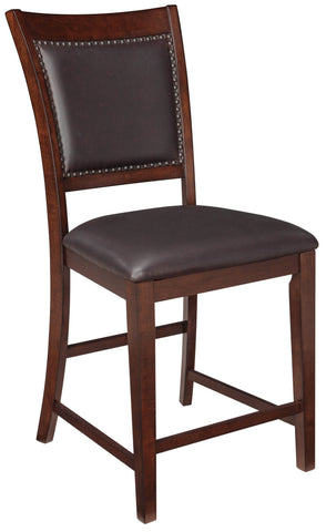 Collenburg Bar Stool - Counter Height