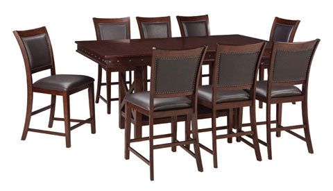 Collenburg Dining Set - Counter Height