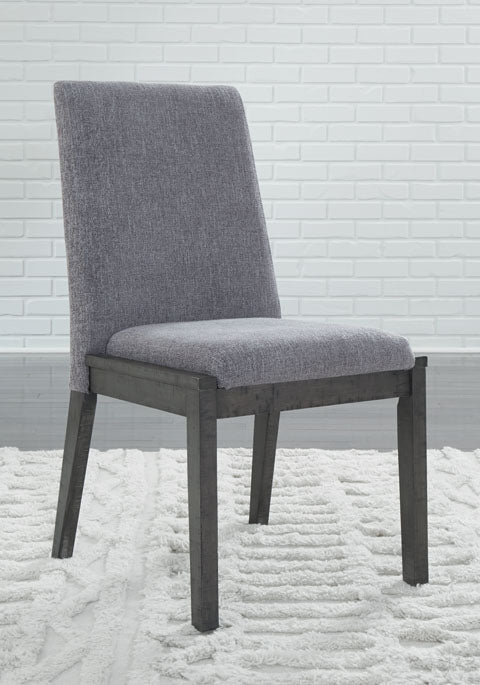 FLOOR MODEL- Besteneer Dining UPH Side Chair