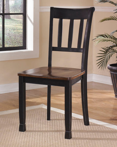 Owingsville Dining Set - Dining Height