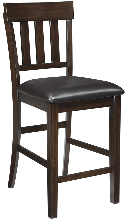 Haddigan Bar Stool Set of 2