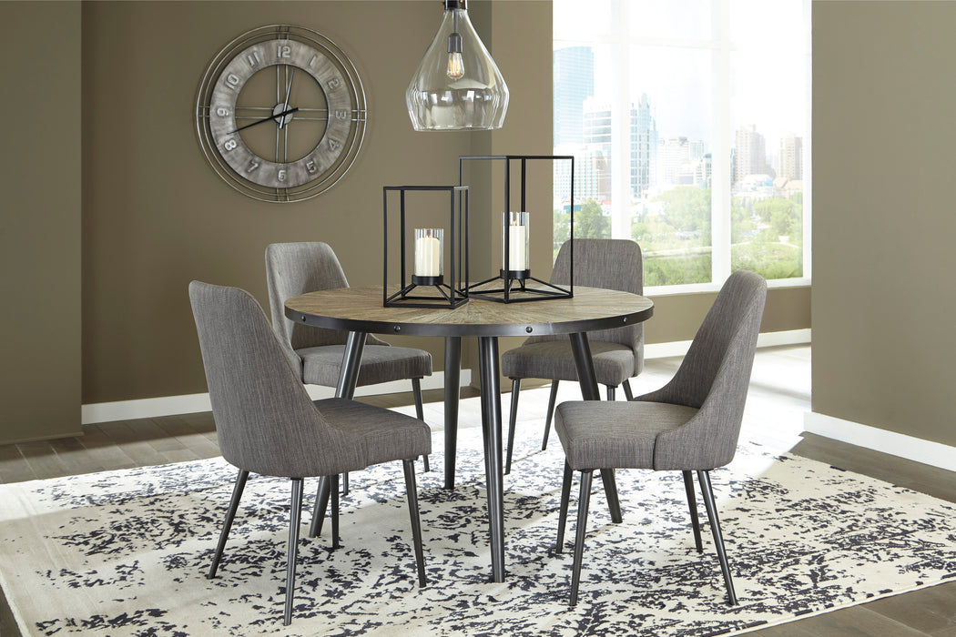 Coverty Dining Room Chair