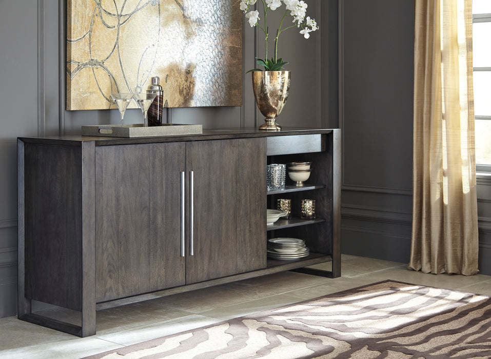 Chadoni Dining Room Server Cabinet