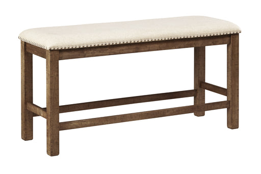 Moriville Counter Height Dining Bench