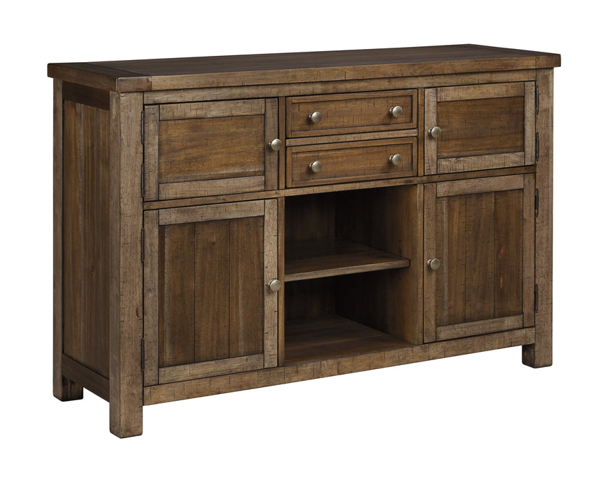 Moriville Dining Room Server Cabinet