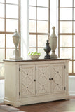 Bolanburg Dining Room Server Cabinet