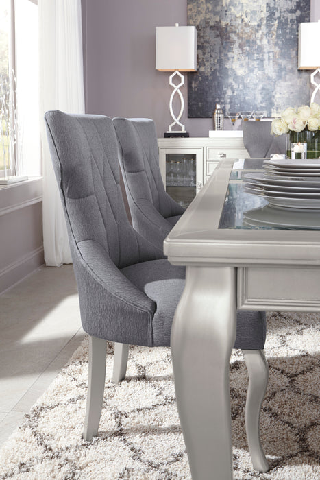 Coralayne Dining Table