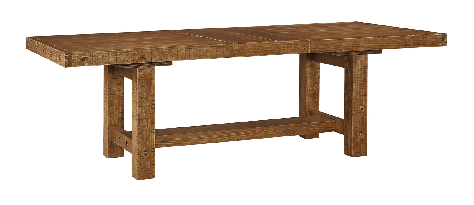 Tamilo Rectangular Extendable Dining Table