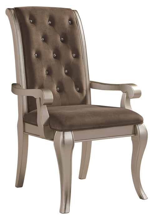 Birlanny Dining Room Arm Chair