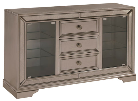 Birlanny Dining Room Server Cabinet