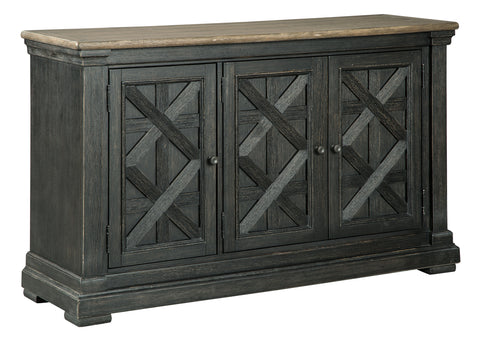 Tyler Creek Dining Room Server Cabinet