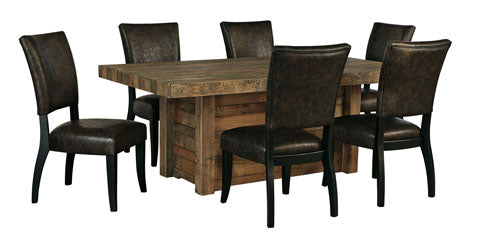Sommerford Dining Set - Dining Height