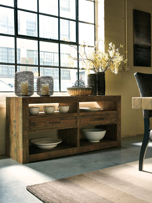 Sommerford Dining Room Server Cabinet