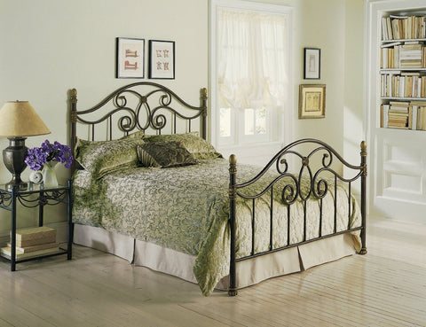 Dynasty Headboard or Complete Bed