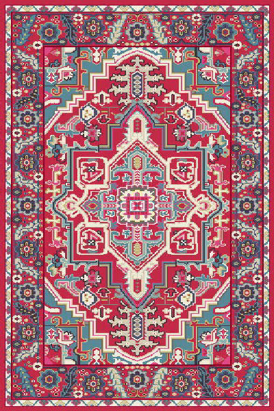 Expressions Rug