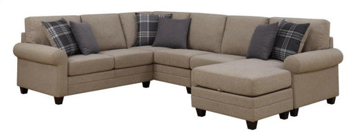 Summerland Sectional - Wheat