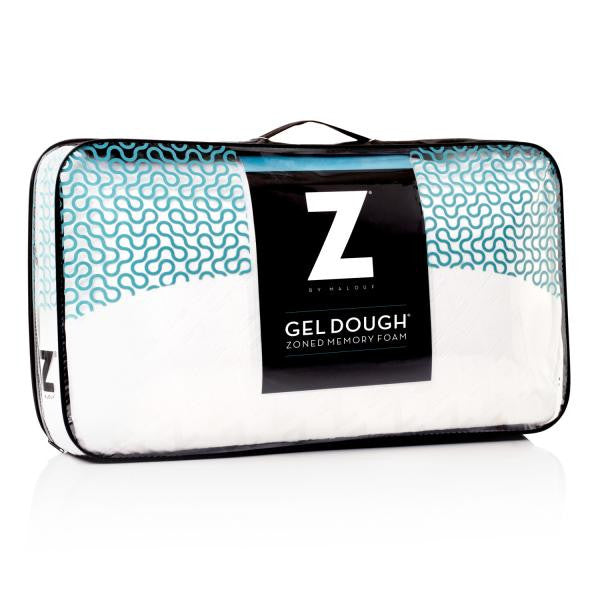 Z Pillow Zoned Gel Dough® by Malouf