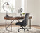 Starmore Small Home Office Desk