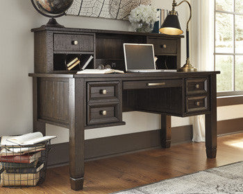 Townser Desk Hutch Only