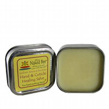 Naked Bee - Hand & Cuticle Healing Salve
