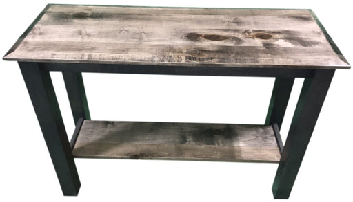 Hilltop Furniture Maple Ridge Sofa Table