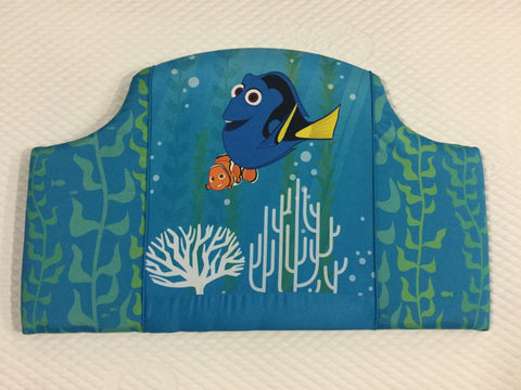 Disney Finding Dory Twin Headboard