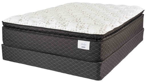 JAELYN PLUSH MATTRESS ONLY