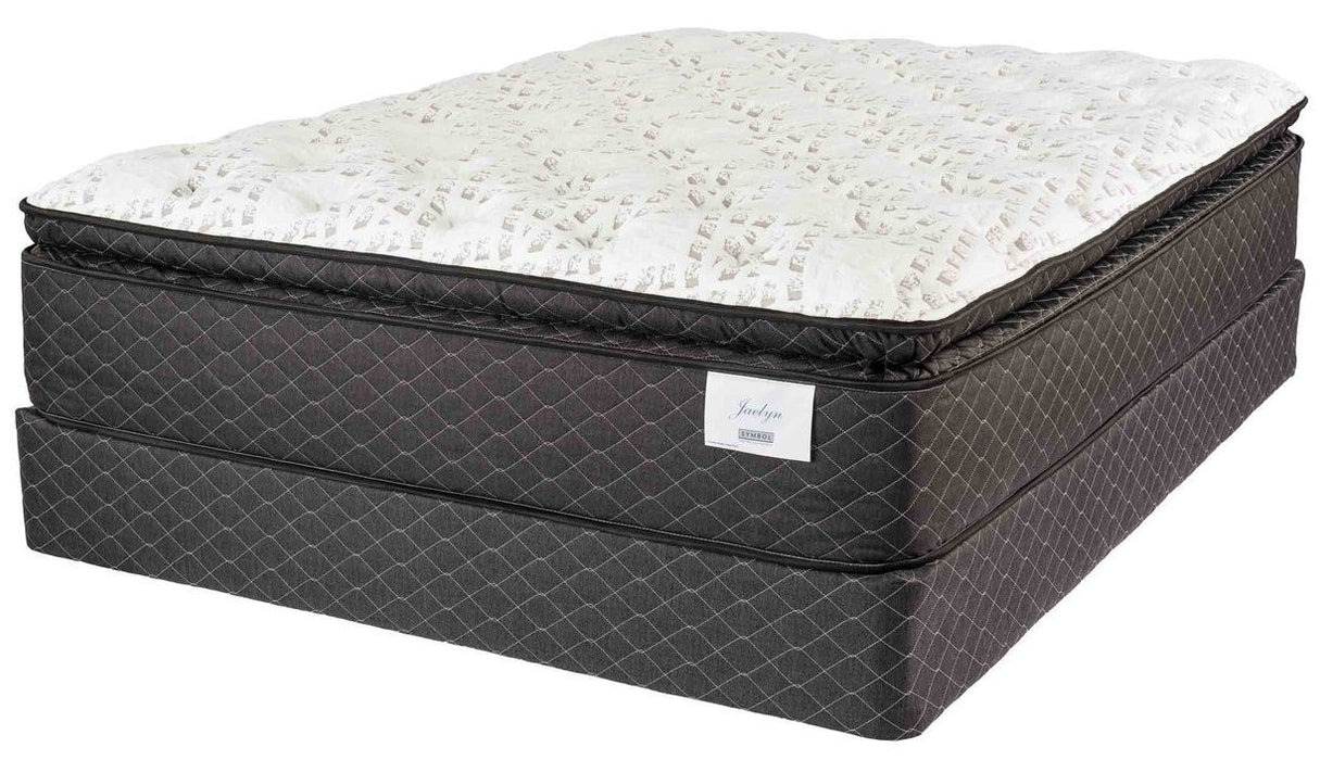JAELYN PILLOWTOP MATTRESS ONLY