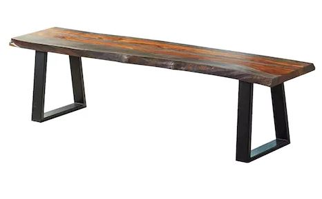 Jamestown Dining Bench