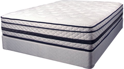 Jasmine Plush Mattress Duluth Minnesota MN Superior Wisconsin WI Bed Delivery Furniture Express