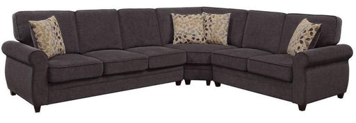 Kendrick Sleeper Sectional - 2 Colors