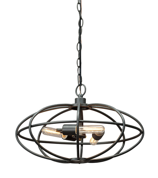 Kenturah Metal Pendant Light
