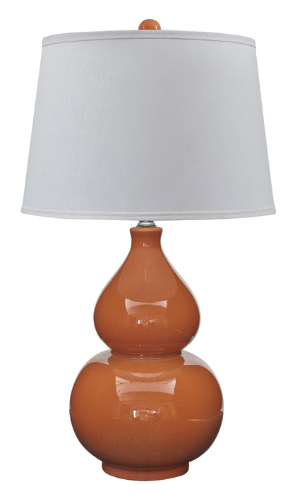 Saffi Lamp in 2 Colors