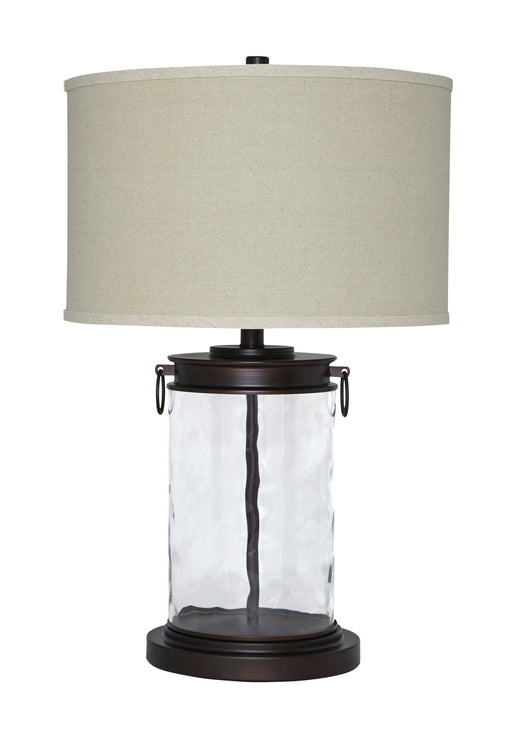 Tailynn Smooth Lamp